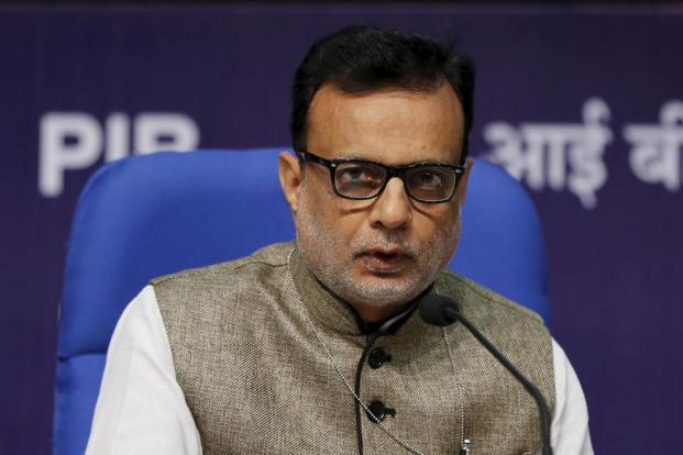'Some Rejig' in GST Rate Structure Required: Revenue Secretary Hasmukh Adhia